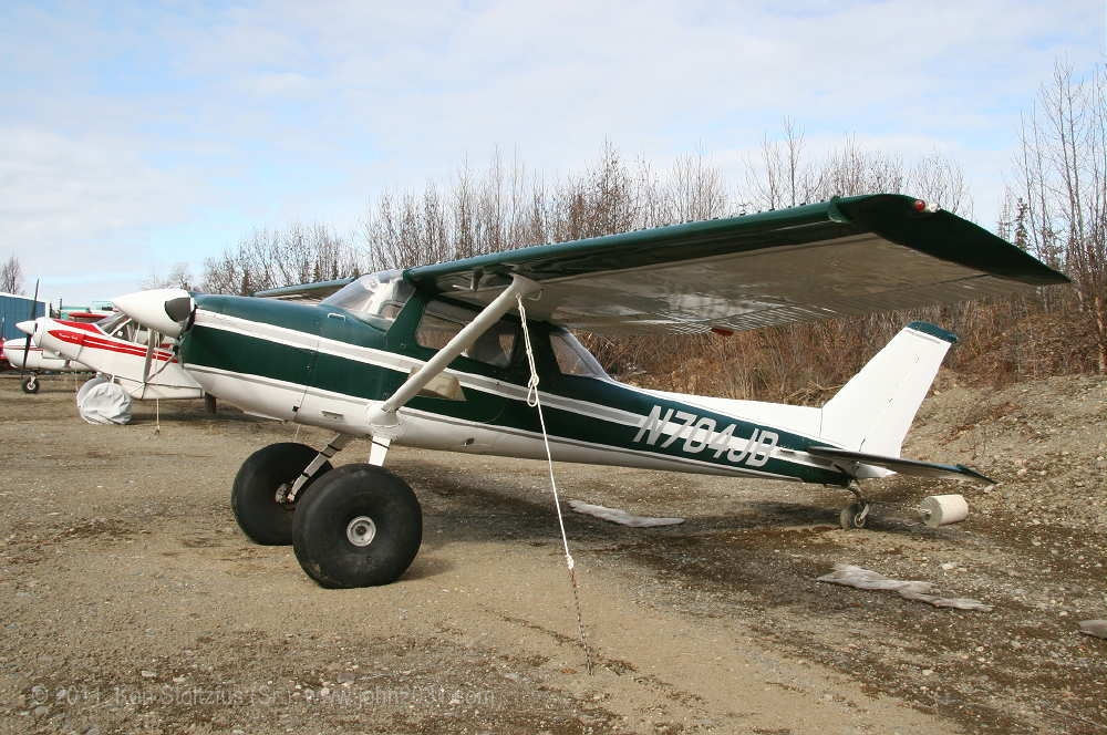 Piper Super Cub N2496P , PA-18A cn 18-4305, Lycoming O-320