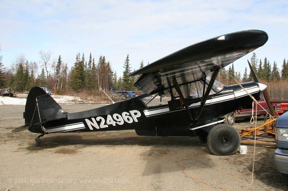 Alaska Bush Planes Photos Pictures And Information