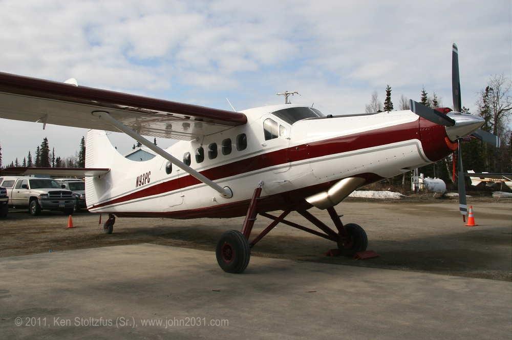 Alaska bush plane photos, aircraft, airplane pictures and ...