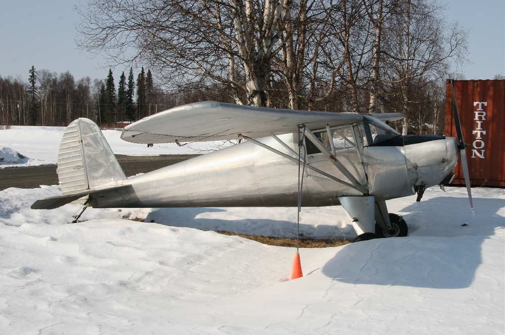 Alaska Airplane Pictures And Information Welcome To Www
