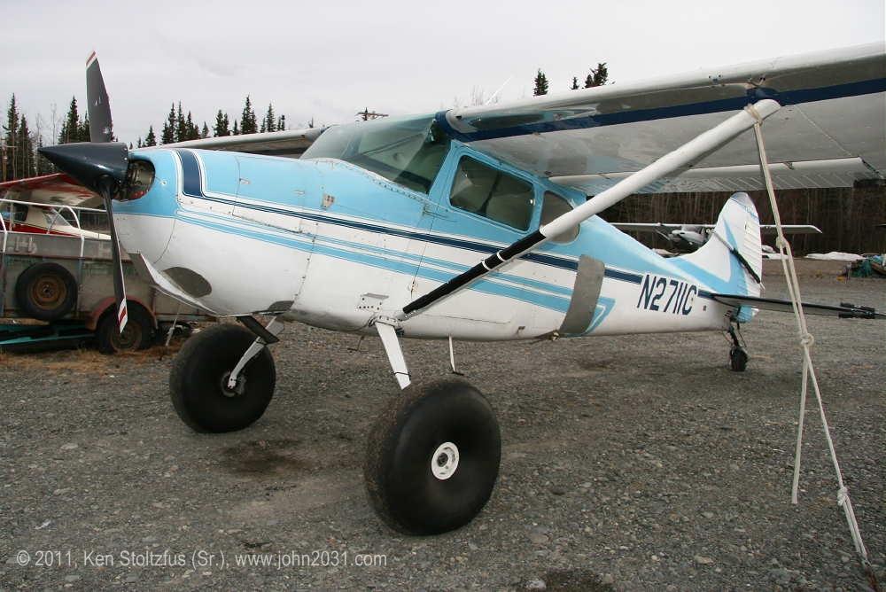 Cessna Bush Planes For Sale