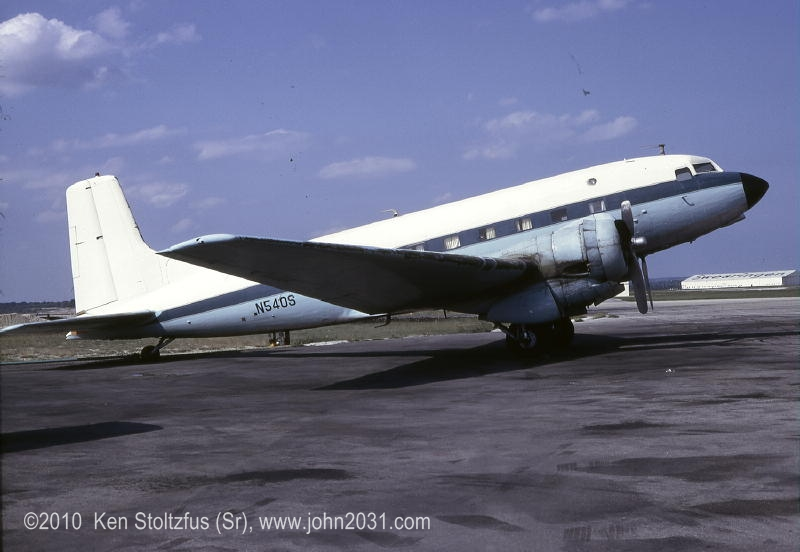 Douglas Dst And Dc 3 Airplane Pictures Welcome To