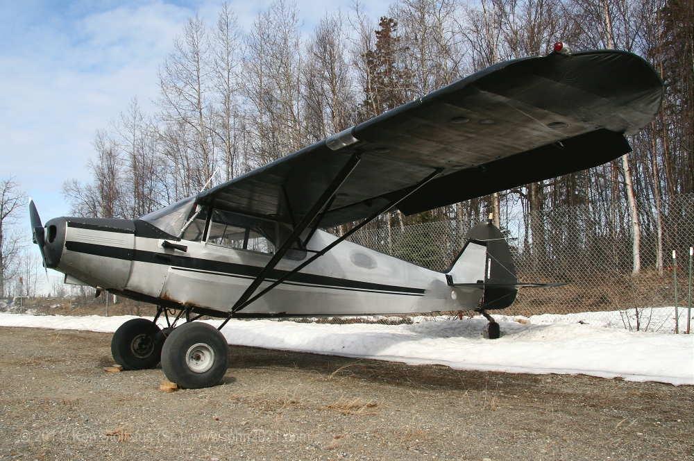 n7684h.JPG (1000×664) Bush plane, Bush pilot, Airplane