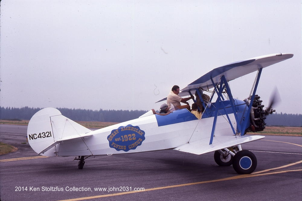Travel Air biplane aircraft photos, brochure. Welcome to John 2031 ...