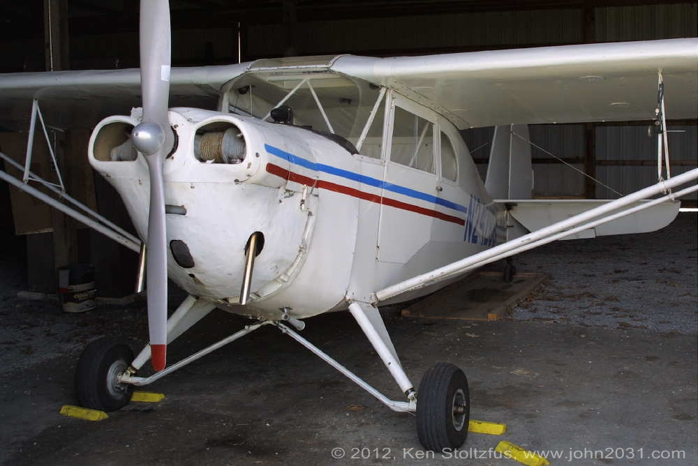 Aeronca Chief airplane pictures, aircraft photos and