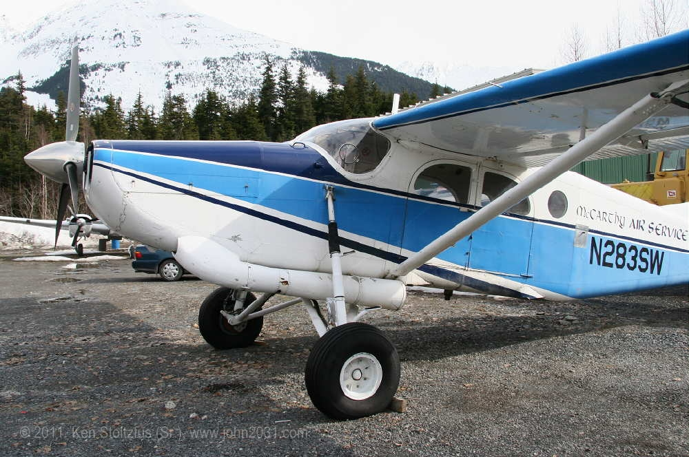 Alaska Bush Planes Photos Pictures And Information