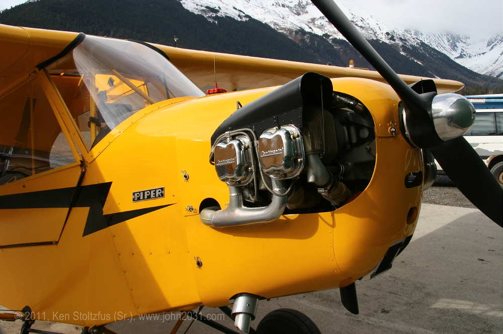 Alaska bush planes, photos, pictures and information  Welcome to www