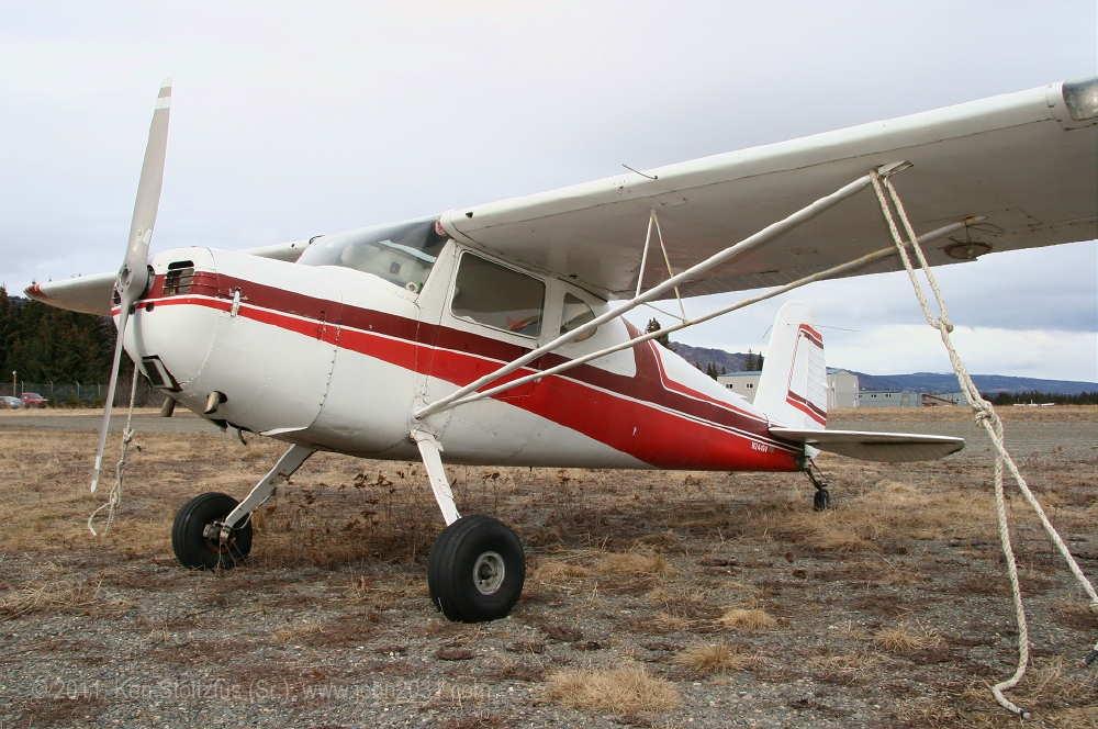 Alaska bush planes, photos, pictures and information