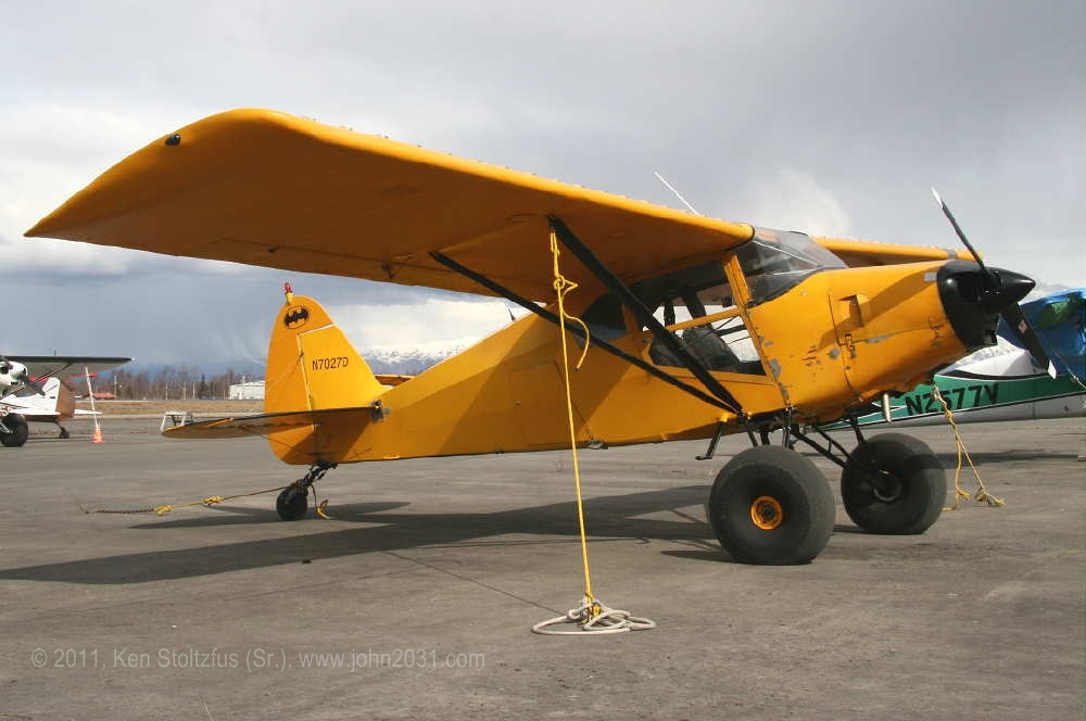 Alaska Airplane Photos Pictures And Information Welcome