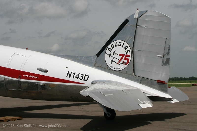Douglas Dst Dc 3 C 41 C 49 Airplane Photos Welcome To