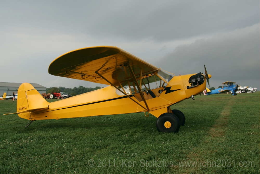 Piper J-3 Cub pictures including American Legend al3  Welcome to www