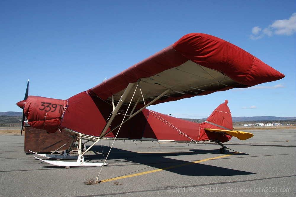 Piper Pa 18 Pa 19 L 18 L 21 Super Cub Aircraft