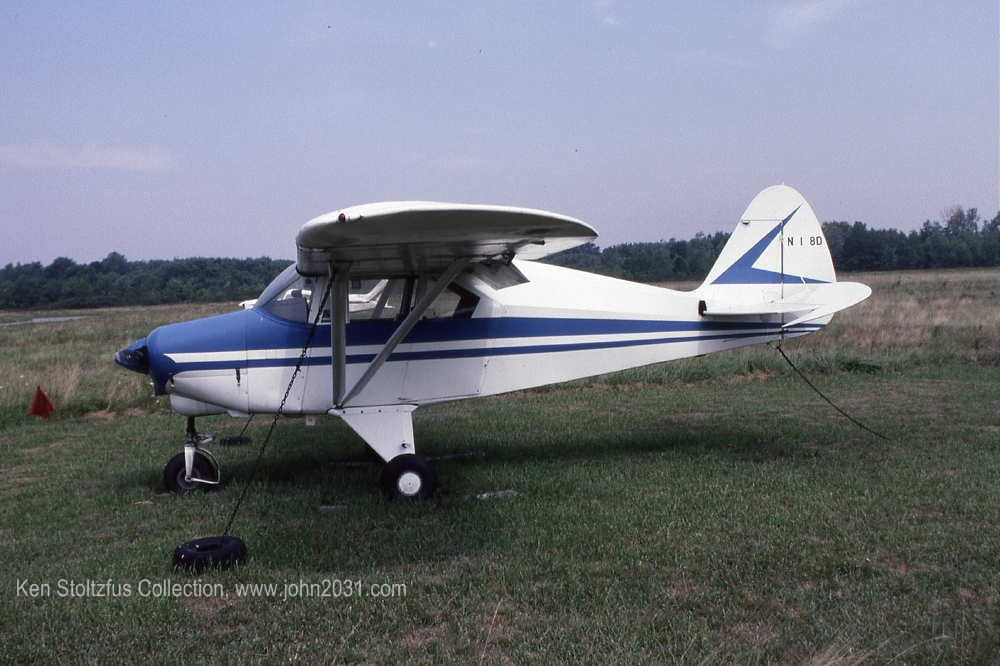 Piper PA-22 Tri-Pacer pictures and information  Welcome to